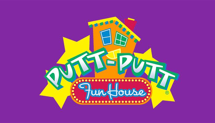 ... Putt Putt Fun House Website ...